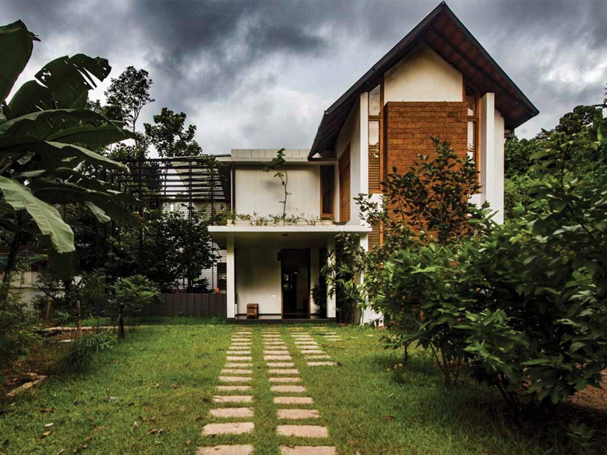 záhradný domček